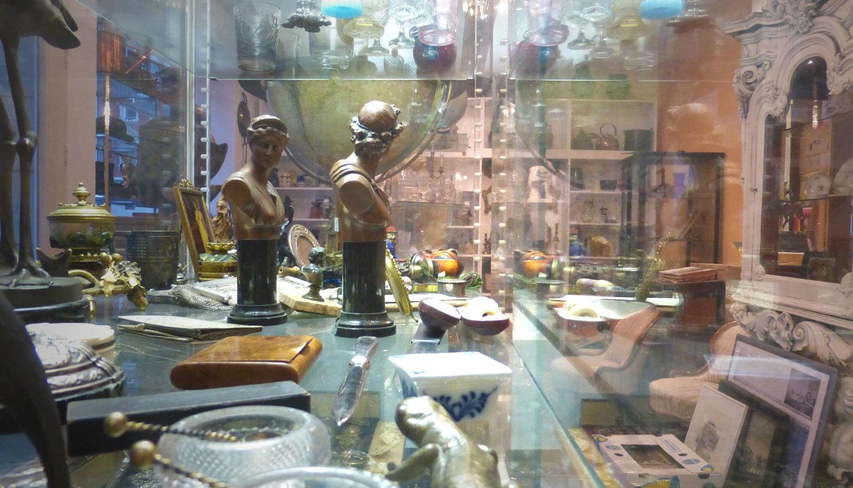 Antiquitäten Ankauf Esslingen : Ankauf nachlass kunsthaus adlerstrasse